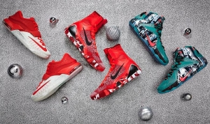 NIKE BASKETBALL HOLIDAY 2014 COLLECTION