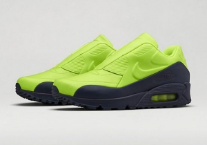 NIKE LAB SACAI AIR MAX 90 VOLT