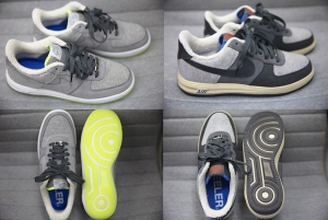 NIKE LUNAR FORCE 1 LOOP QS