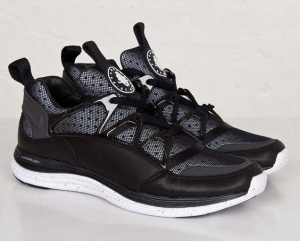 Nikekab Air Lunar Huarache Light SP Black