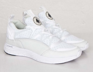 Nikekab Air Lunar Huarache Light SP White