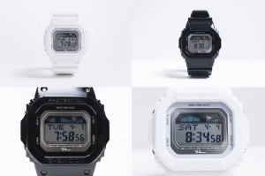 Ron Herman × Casio G-Shock GLX-5600RHB-1JR