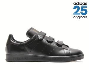 STAN SMITH CF NIGO BLACK