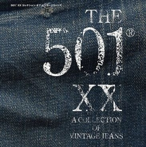THE 501®XX A COLLECTION OF VINTAGE JEANS