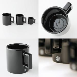 スターバックス フラグメント コーヒーマグ ブラック
