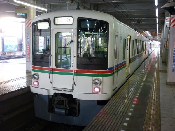 2014-12-26 西武4009F 回送
