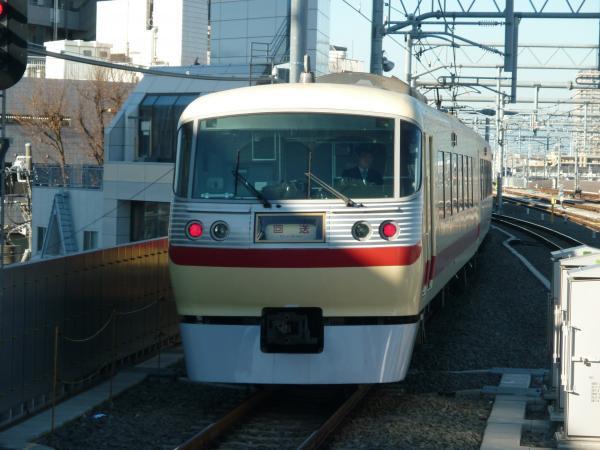 2014-12-26 西武10105F 回送2