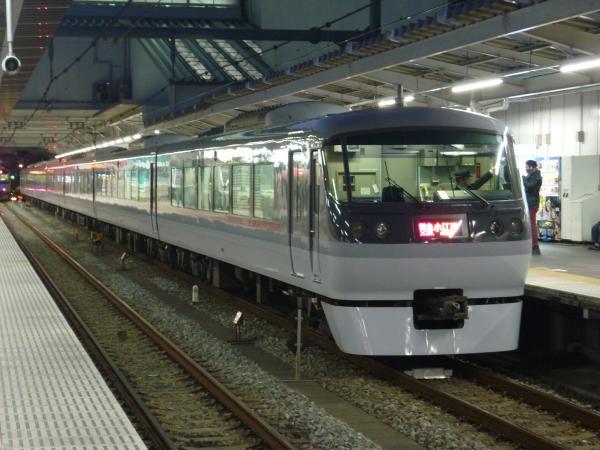 2014-12-26 西武10112F 特急本川越行き 123レ