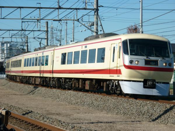 2014-12-27 西武10105F 特急池袋行き 26レ