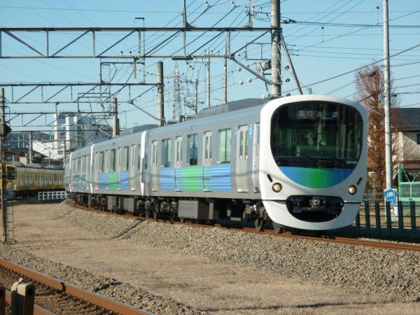 2014-12-27 西武30104F 急行池袋行き 2142レ