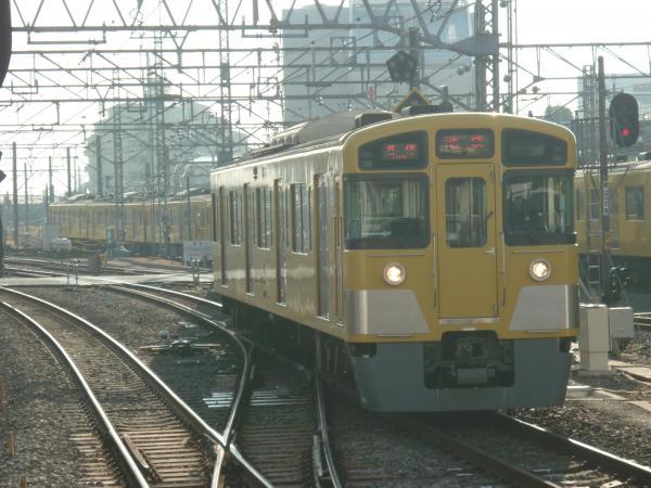 2014-12-30 西武2097F 各停池袋行き1 5310レ