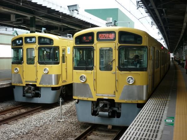 2014-03-21 西武2083F 2087F