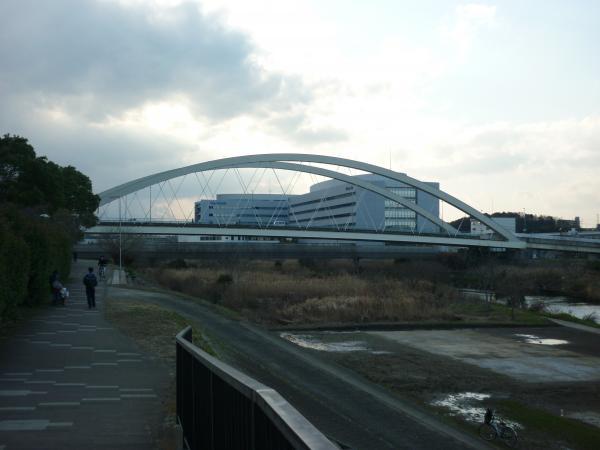 2015-02-27 鴨池大橋