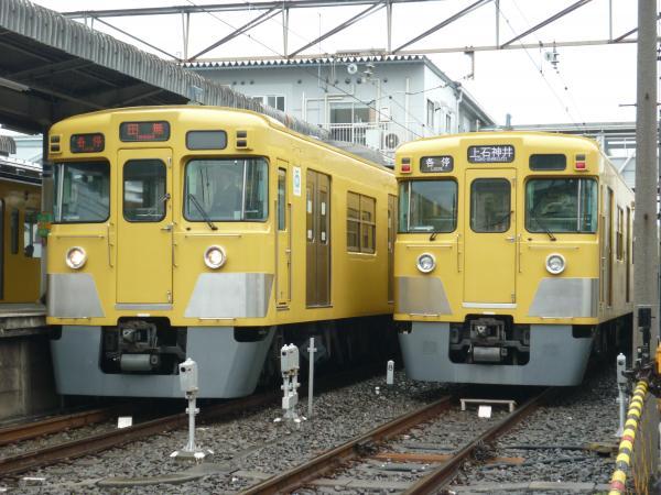 2015-03-01 西武2003F 2031F