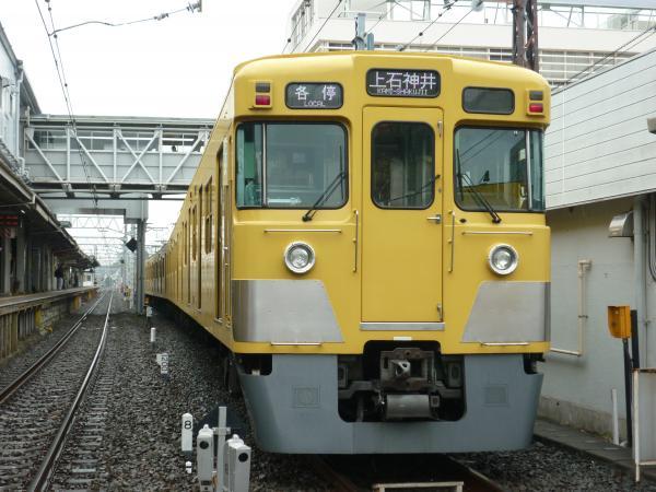 2015-03-01 西武2031F