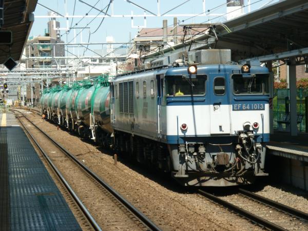 2015-03-25 貨物列車1