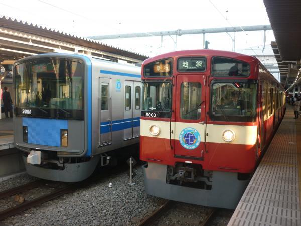 2015-03-30 西武9103F 20151F