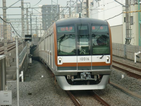 2015-04-01 メトロ10116F 各停保谷行き 6375レ