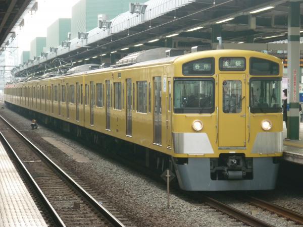 2015-04-01 西武2063F 各停池袋行き 5312レ