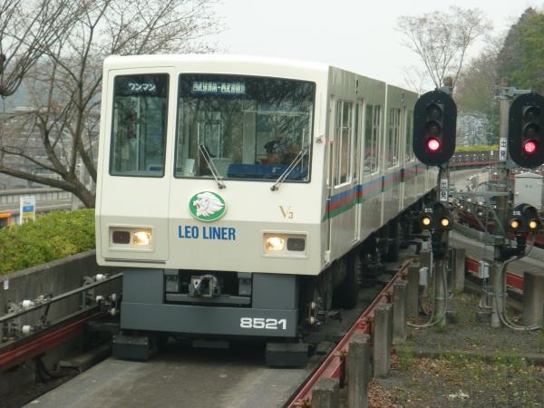 2015-04-01 西武8521F 29レ