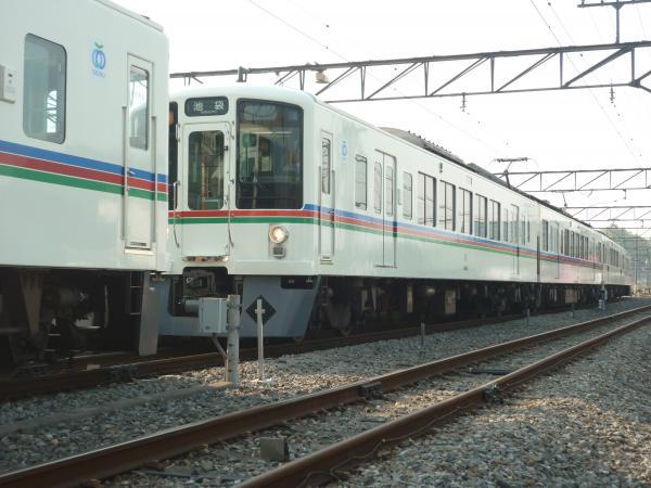 2015-04-25 西武4019F 4021F