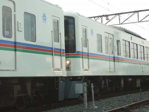 2015-04-25 西武4019F+4021F