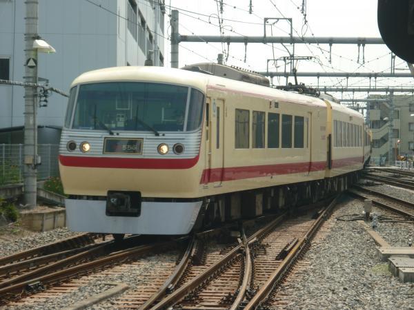 2015-04-25 西武10105F 臨時特急西武秩父行き