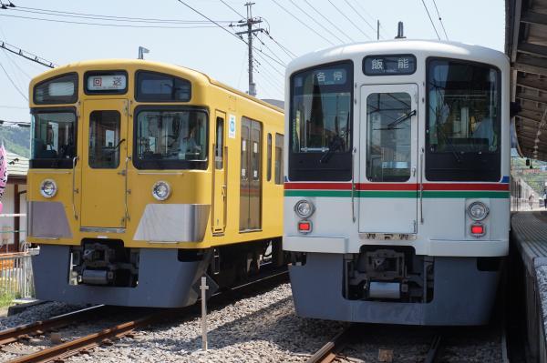 2015-05-02 西武2063F 回送2
