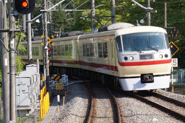 2015-05-02 西武10105F 特急西武秩父行き 19レ