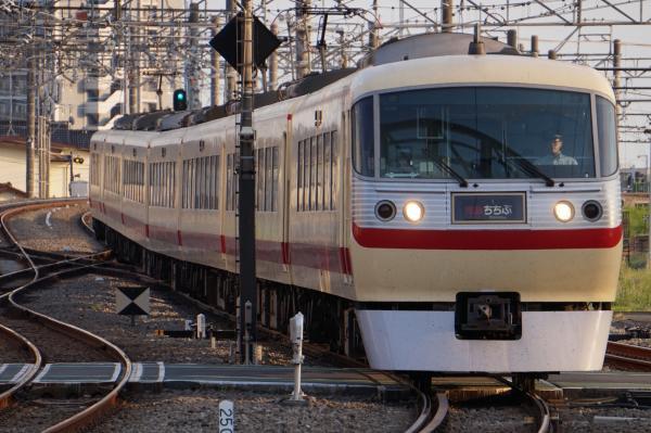 2015-05-02 西武10105F 特急池袋行き 36レ