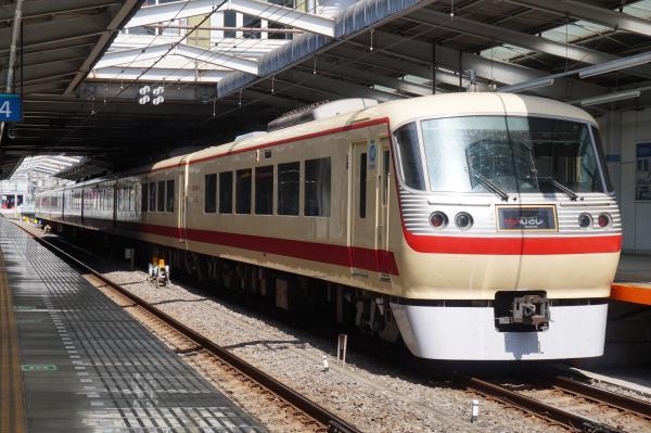 2015-05-02 西武10105F 特急池袋行き 72レ