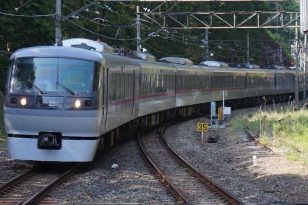 2015-05-02 西武10107F 特急池袋行き 30レ