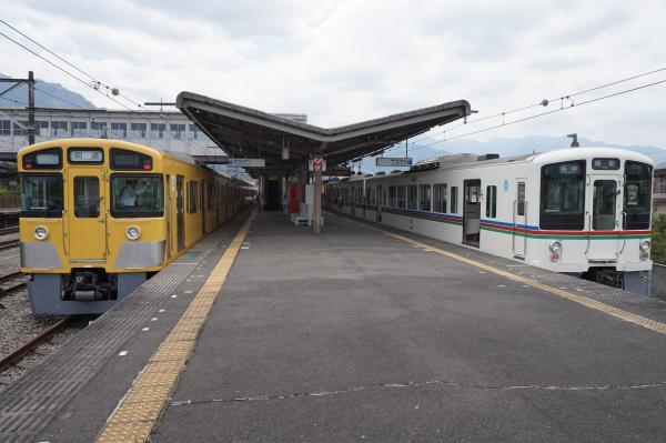 2015-05-03 西武2063F 4000系
