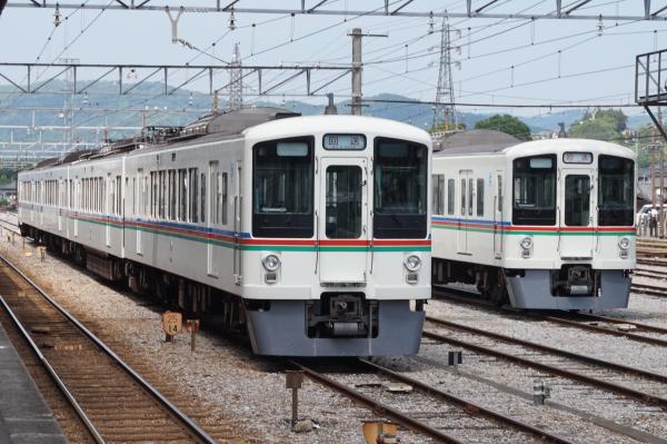 2015-05-03 西武4015F 4003F