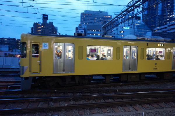 2015-05-03 西武9105F