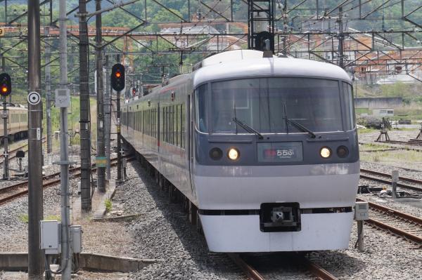 2015-05-03 西武10102F 特急西武秩父行き 9レ