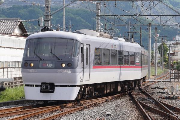 2015-05-03 西武10102F 特急西武秩父行き 17レ