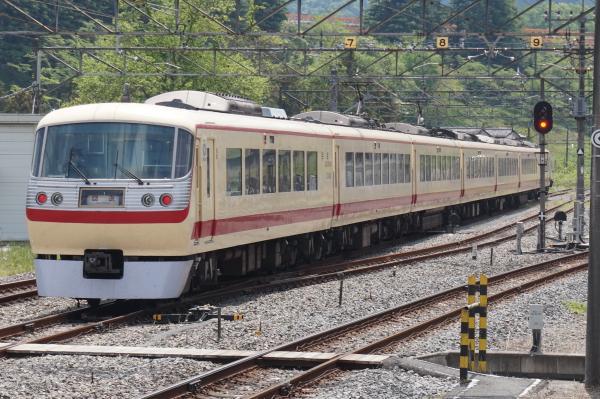 2015-05-03 西武10105F 回送