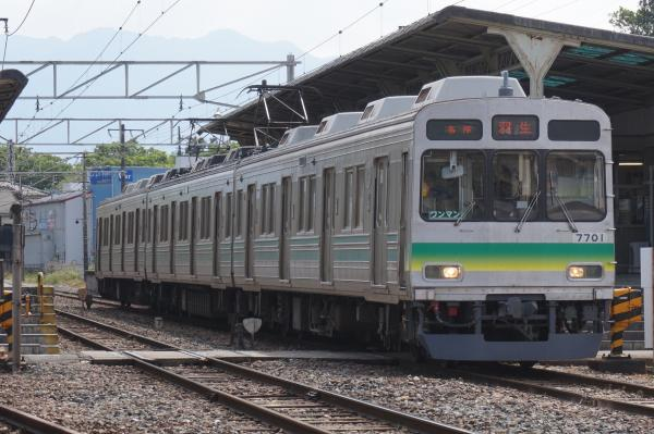 2015-05-03 秩父鉄道7501F 各停羽生行き