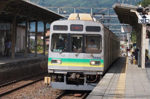 2015-05-03 秩父鉄道7505F 各停三峰口行き1