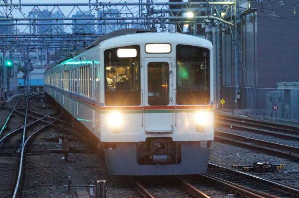 2015-05-03 西武4003F+4021F