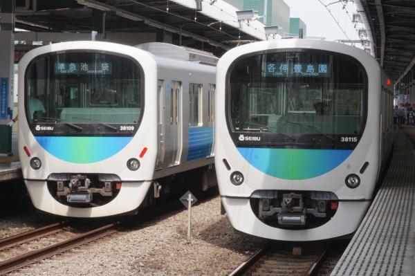 2015-05-06 西武38109F 38115F