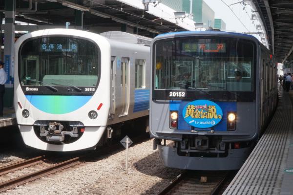 2015-05-06 西武38115F 20152F