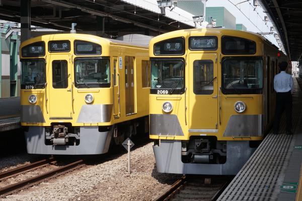 2015-05-10 西武2079F 2069F