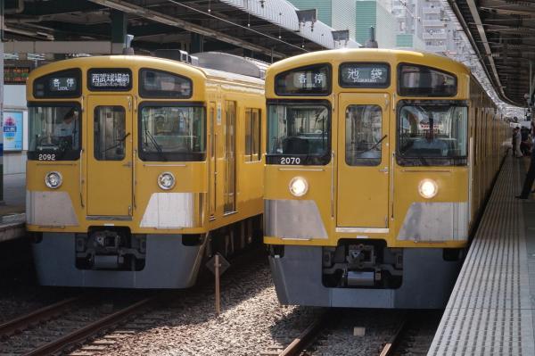 2015-05-10 西武2091F 2069F