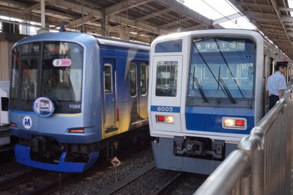 2015-05-17 横高Y514F 西武6105F