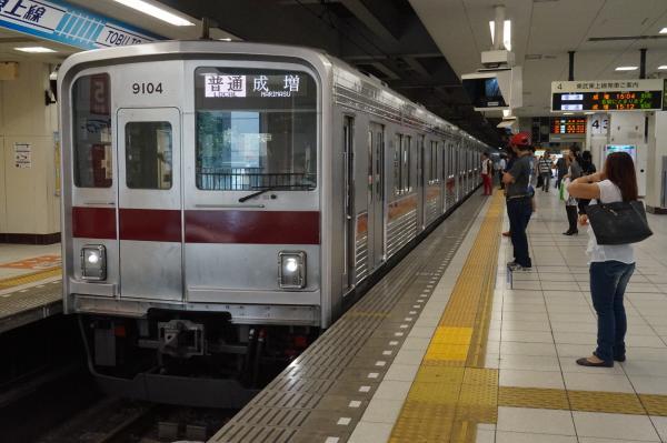 2015-05-17 東武9104F 普通成増行き