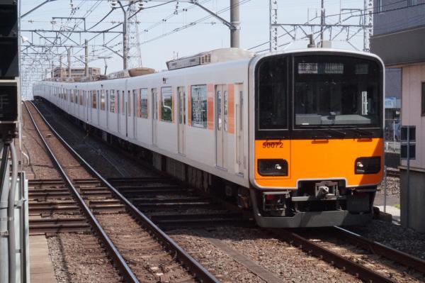 2015-05-17 東武51072F 普通川越市行き