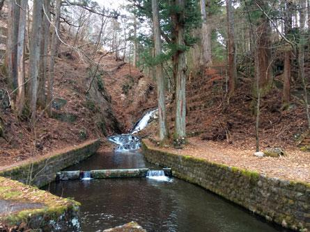 白糸の滝_150103