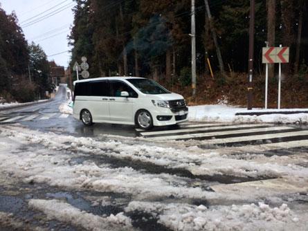 雪道_150201